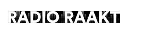 Logo RADIO RAAKT